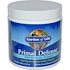 Garden of Life, Primal Defense, Powder, HSO Probiotic Formula, 2.86 (81 g)