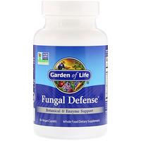 Fungal Defense, 84 Caplets - фото