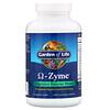 Garden of Life, Omega-Zyme, Digestive Enzyme Blend, 180 Vegetarian Caplets