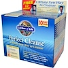 Garden of Life, Perfect Cleanse, 3 Easy Steps Kit