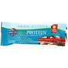 Garden of Life, FucoProtein, High Protein Thermogenic Bar, Chocolate with Macadamia Nuts, 12 Bars, 1.94 oz (55 g) Each (Discontinued Item)