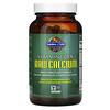 Garden of Life, Vitamin Code, RAW Calcium, 베지 캡슐 120정