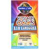Garden of Life, Vitamin Code, RAW Kombucha, 60 Vegan Capsules