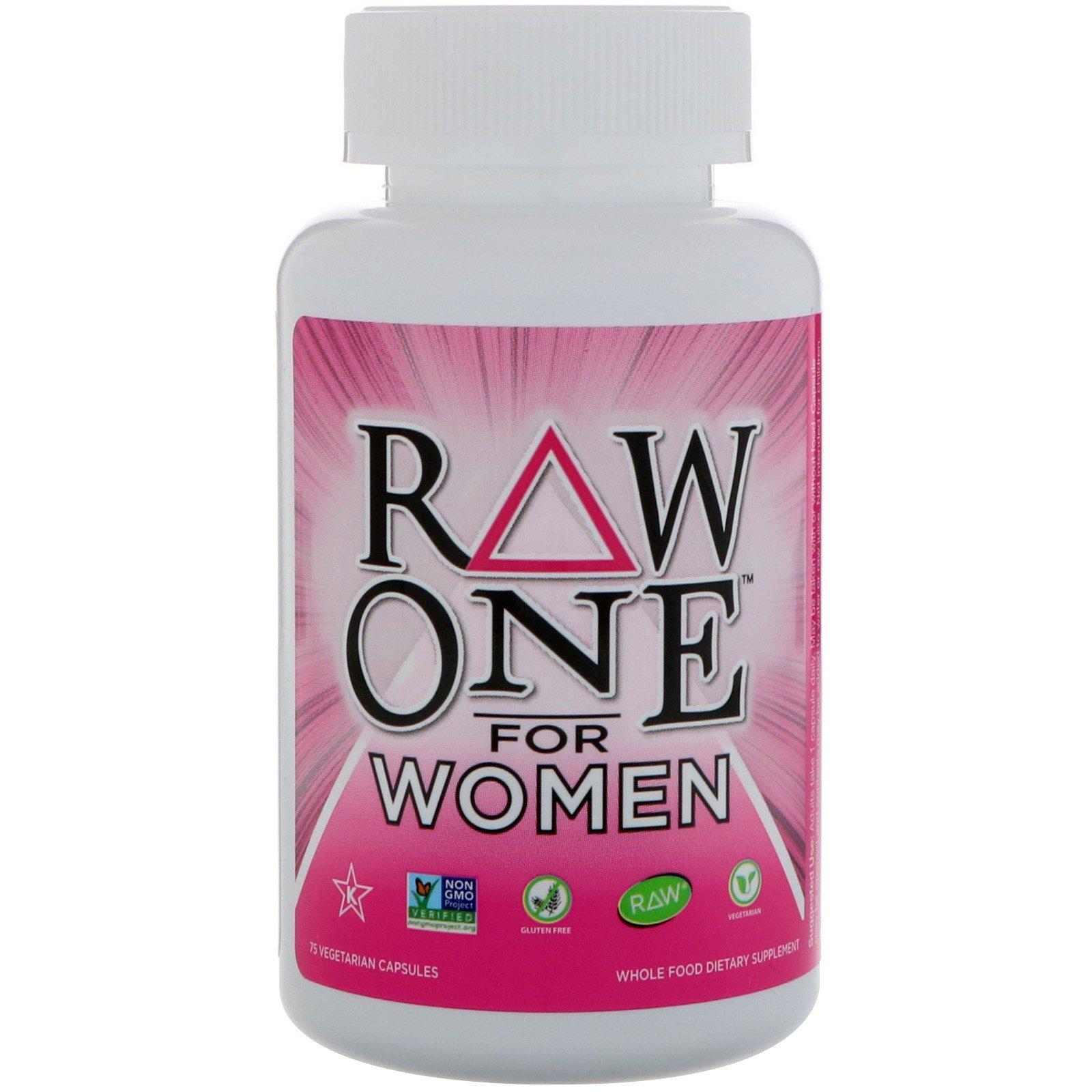 Garden of life vitamin code raw one once daily multi vitamin for women 75 ultrazorbe veggie for Garden of life once daily women s probiotic