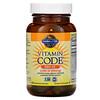 Garden of Life, Vitamin Code, RAW D3، بحجم 50 مكجم (2000 وحدة دولية)، 60 كبسولة نباتية