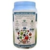 Garden of Life, Raw Organic Meal, Organic Shake & Meal Replacement, 36.6 oz (1.038 g)