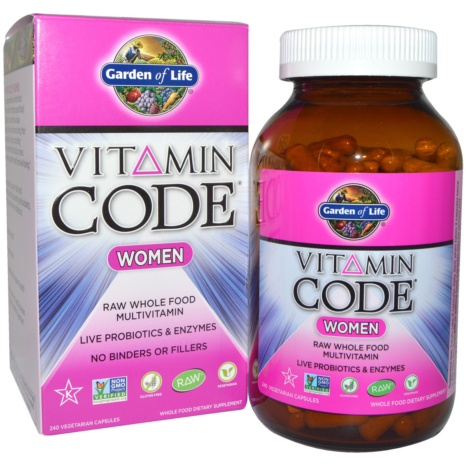 men vitamin pr capsules vegetarian life to of veggie iherb zoom garden by click caps com code