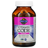 Garden of Life, Vitamin Code Women, Whole Food Multivitamin, 240 Vegetarian Capsules