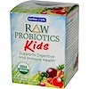 Garden of Life, RAW Probiotics, Kids, 3.4 oz (96 g)