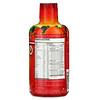Garden of Life, Vitamin Code Liquid, Multivitamin Formula, Fruit Punch , 30 fl oz (900 ml)