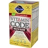 Garden of Life, Vitamin Code, Healthy Blood, 60 Vegan Caps