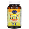 Garden of Life, Vitamin Code, RAW D3, 50 mcg (2,000 IU), 120 Vegetarian Capsules