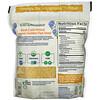 Garden of Life, 100% Organic Flax Seed, 14 oz (396 g)