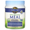Garden of Life, RAW Organic Meal, Shake & Meal Replacement, Vanilla, 17.1 oz (484 g)