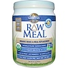 Garden of Life, RAW Organic Meal, Organic Shake & Meal Replacement, Vanilla, 16.7 oz (475 g)