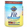 Garden of Life, RAW Organic Fit, High Protein for Weight Loss, Coffee, 16.40 oz (465 g)