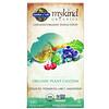 Garden of Life, KIND Organics, Calcio Vegetal Orgánico, 180 Tabletas Veganas