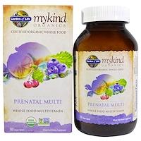 Garden of life mykind organics prenatal multi whole - Garden of life multivitamin review ...