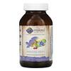 Garden of Life, MyKind Organics, пренатальные мультивитамины, 180веганских таблеток
