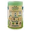 Garden of Life, ロープロテイン&青物野菜、甘め、651g