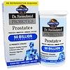 Garden of Life, Dr. Formulated Probiotics، + بروستاتا  ،60 كبسولة نباتية