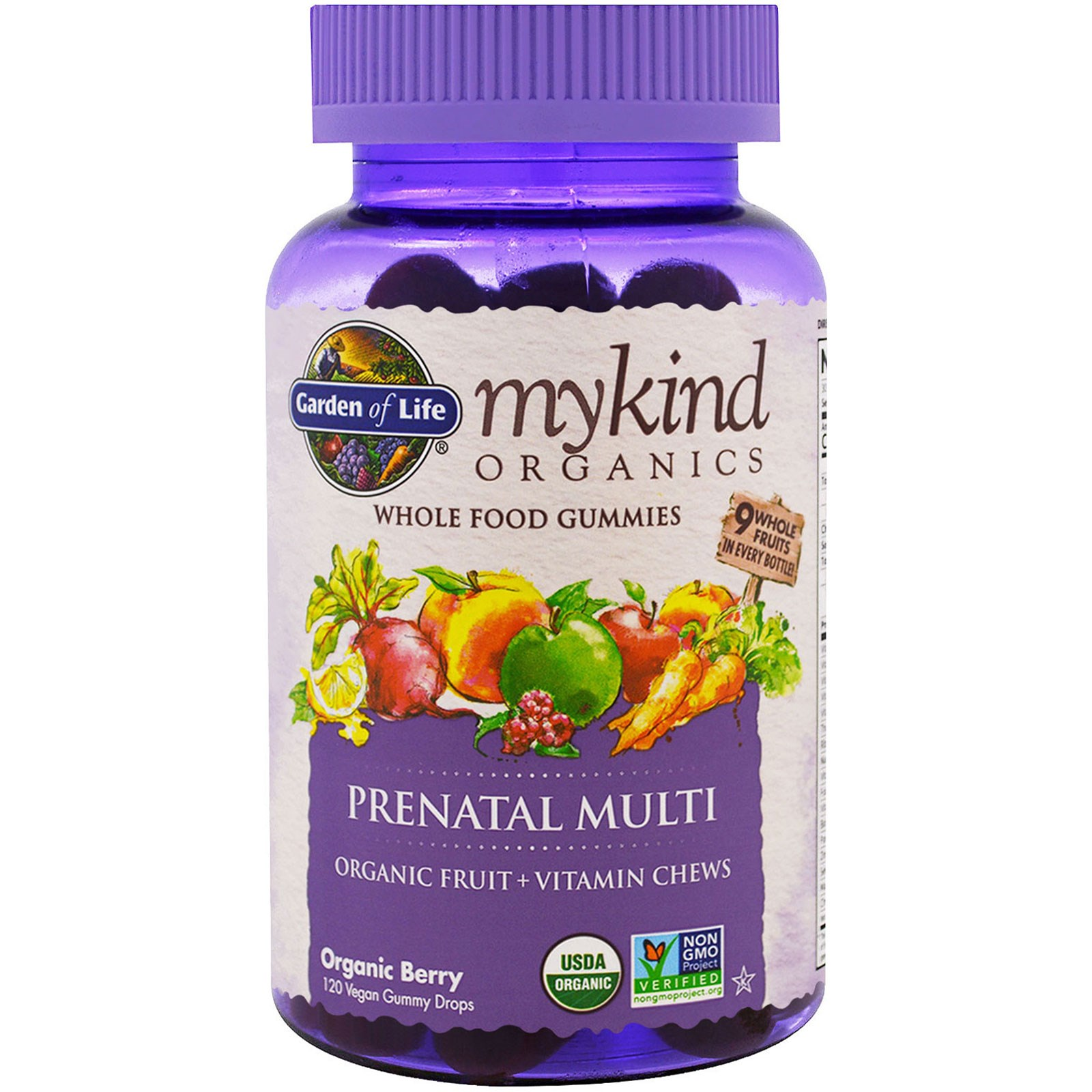 prenatal purenatal health tablets of care made stomach organic synergy veggies reviews w amazon pure dp vitamin gentle on personal life garden com fruits