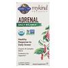 Garden of Life, MyKind Organics, Adrenal, Daily Balance, 120 Vegan Tablets