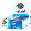 Garden of Life, GOL Bars, Blueberry, 12 Bars, 2.11 oz (60 g) Each