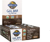 Garden of Life, GOL Bars, Chocolate Sea Salt, 12 Bars, 2.11 oz (60 g) Each