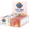 Garden of Life, GOL Bars, Maple Sea Salt, 12 Bars, 2.11 oz (60 g) Each