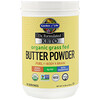 Garden of Life, Dr. Formulated Keto Organic Grass Fed Butter Powder, 10.58 oz (300 g)