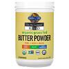 Garden of Life, Dr. Formulated Keto, Organic Grass Fed Butter Powder, 10.58 oz (300 g)