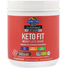 Garden of Life, Dr. Formulated Keto Fit Weight Loss Shake, Chocolate, 12.87 oz (365 g)