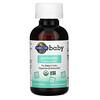 Garden of Life, Baby, Probiotic, 4 Billion CFU, 1.9 fl oz ( 56 ml)