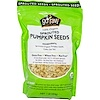 Go Raw, Organic Sprouted Pumpkin Seeds, 1 lb (454 g)