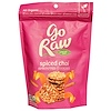 Go Raw, Organic, Spiced Chai Sprouted Cookies, 3 oz (85 g)