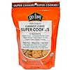 Go Raw, Organic Super Cookies, Carrot Cake, 3 oz (85 g) (Discontinued Item)