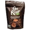 Go Raw, Choco Crunch Sprouted Cookies、3オンス(85 g)