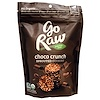 Go Raw, Organic, Choco Crunch Sprouted Cookies, 3 oz (85 g)