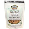 Go Raw, Organic Flax Snax, Simple-Nothing Added!, 3 oz (85 g)