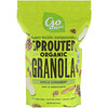 Go Raw, Organic Sprouted Granola, Apple Cinnamon, 16 oz (454 g)