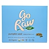 Go Raw, Organic, Pumpkin Seed Sprouted Bar, 10 Bars, 13 g Each