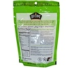 Go Raw, Organic Super Chips, Spirulina, 12 Bags, 3 oz (85 g) Each (Discontinued Item)