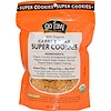 Go Raw, Organic Super Cookies, Carrot Cake, 12 Bags, 3 oz (85 g) Each (Discontinued Item)