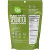 Go Raw, Complementos para ensaladas con semillas germinadas orgánicas, Hierbas italianas 113g (4oz).