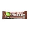 Go Raw, Sprouted Seed Trail Mix Bar, Dark Chocolate Sea Salt, 12 Bars, 1.2 oz(34 g) Each
