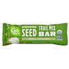 Go Raw, Sprouted Seed Trail Mix Bar, Apple Cinnamon, 12 Bars, 1.2 oz(34 g) Each
