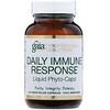 Gaia Herbs Professional Solutions, 日常抵抗反應,60粒液體填充膠囊