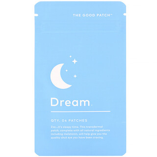 The Good Patch, Dream, 4 Patches
