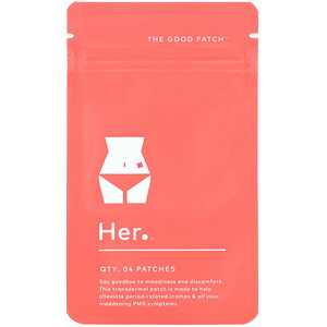 The Good Patch, Her, 4 Patches отзывы